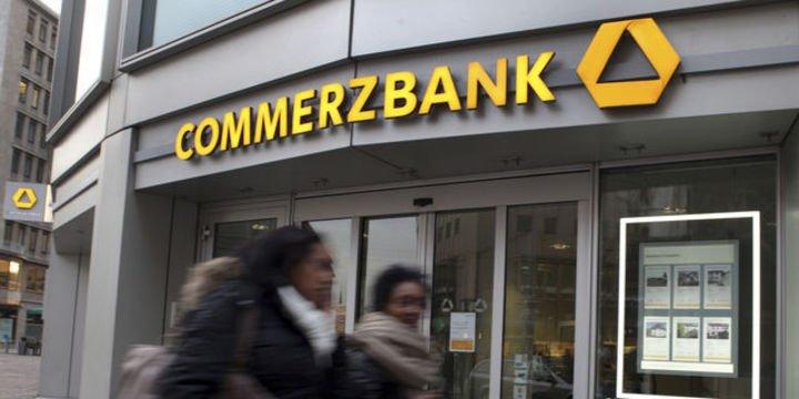 Almanya Maliye Bakanı: Commerzbank için şu anda bir görüşme yok