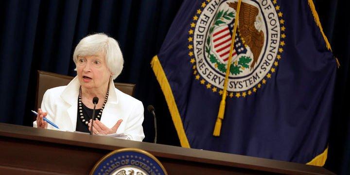 """""""Fed sonrası daha sert satış olabilirdi"""""""