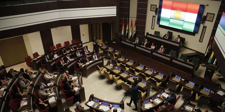 IKBY: Garanti verilmezse referandumu düzenleyeceğiz