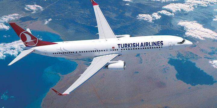 THY 40 adet Boeing siparişi vermek istediğini bildirdi