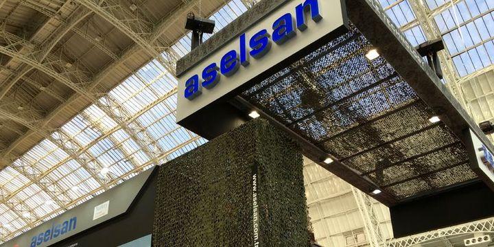 ASELSAN ile STM arasında sözleşme imzalandı