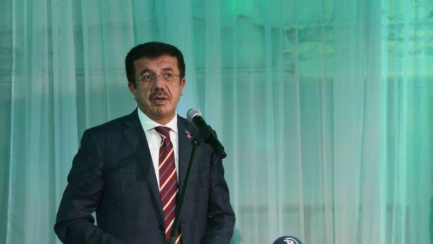 Zeybekci: Boeing tedarik zincirine uygun Türk şirketleri yaratmamız lazım