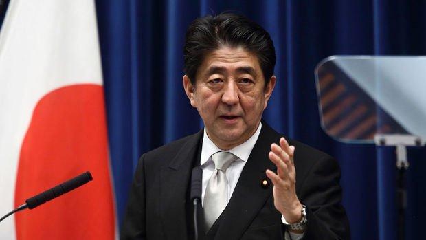 Abe erken seçim çağrısında bulunacağını belirtti