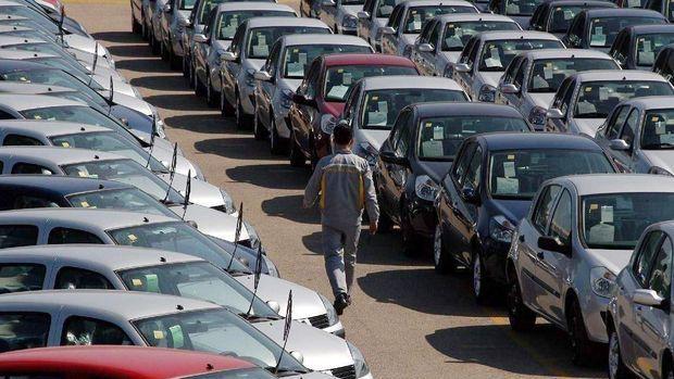Motorlu Taşıtlar Vergisi'ne % 40 zam geliyor