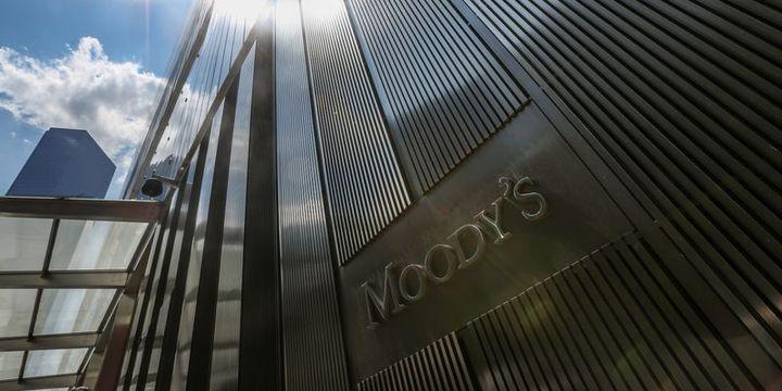 """Moody's İrlanda'nın bankacılık görünümünü """"durağana"""" çekti"""