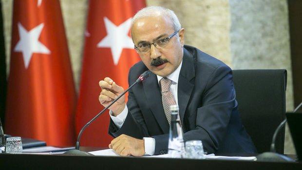 Kalkınma Bakanı Elvan: Turizmde dönüşüm programı başlatacağız