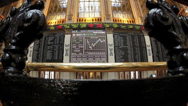 Avrupa hisseleri Yellen sonrası yükselişine devam etti