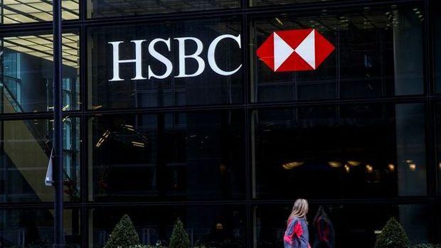 HSBC: ABD vergi reformu küresel yatırım bankalarının karını artırabilir