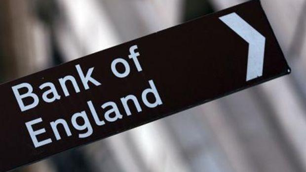 BoE/Haldane: BoE'nin faiz artırmasından korkulmamalı