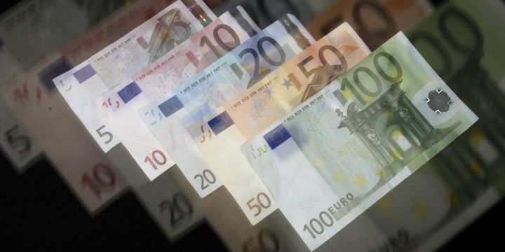 Sentix: Eurodaki pozitif hava dağılıyor