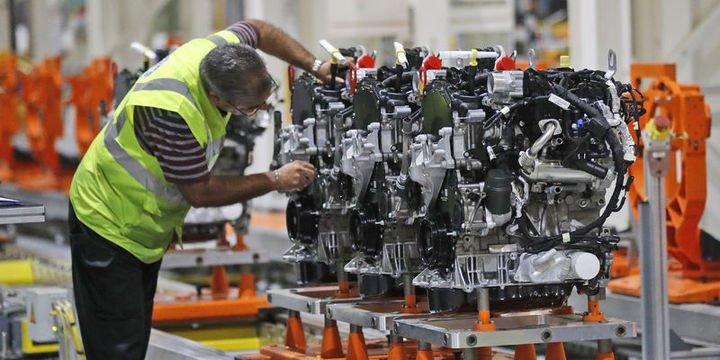 Jaguar Land Rover artık Ford motoru almayacak