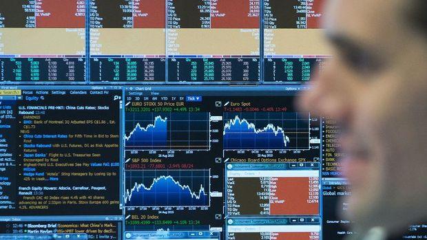 Küresel Piyasalar: Dolar vergi planı ile düştü, ABD hisseleri tırmandı