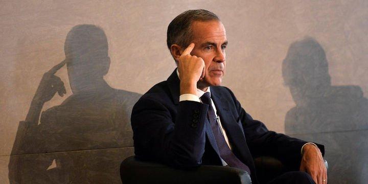 Carney: İngiltere Merkez Bankası faiz artışına yakın