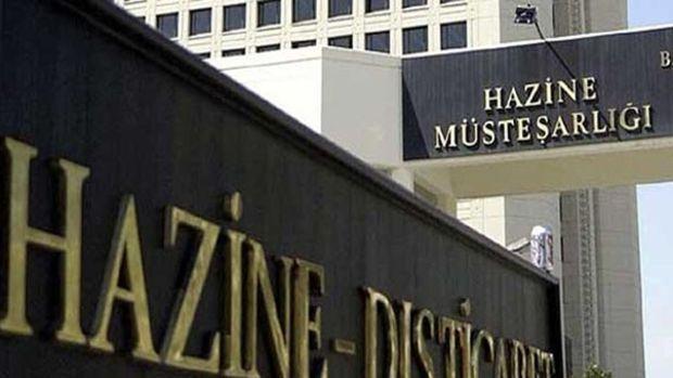 Türkiye'nin brüt dış borç stoku 432.4 milyar dolar oldu