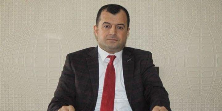 MÜSİAD Diyarbakır Şube Başkanı