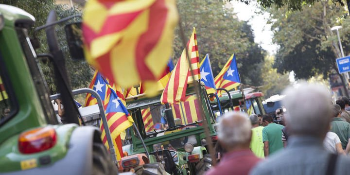 Katalonya referandumunun arkasındaki ekonomik gerçek