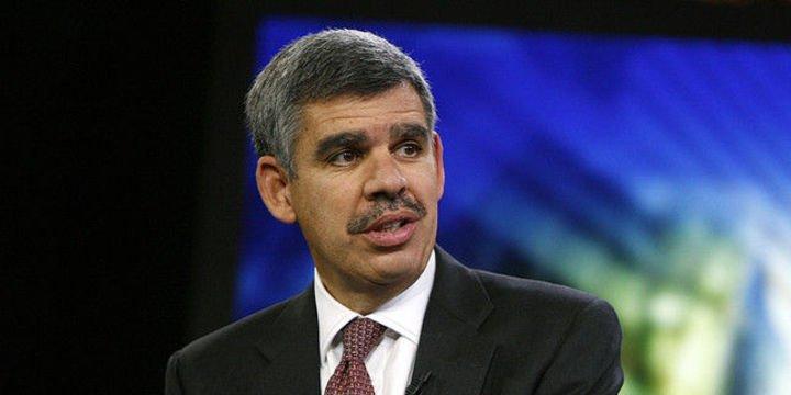 El-Erian: ABD istihdam verisinde maaş büyümesinde hızlanma görmeyi umuyorum