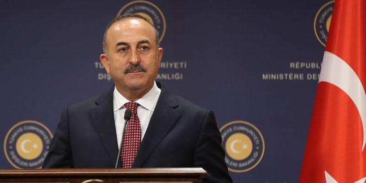 Çavuşoğlu: Irak