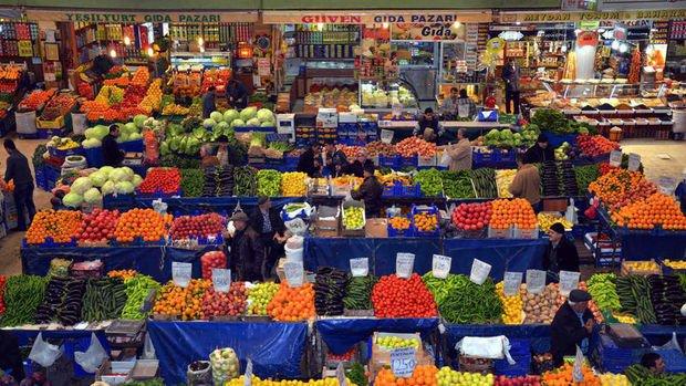 Enflasyon Eylül'de yükseldi, çekirdek enflasyon 13.5 yılın zirvesinde