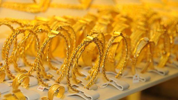 Kapalıçarşı'da altın fiyatları (03.10.2017)