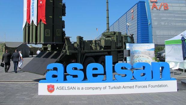 ASELSAN'dan 51 milyon dolarlık sözleşme