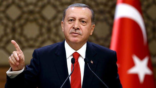 Erdoğan: Faiz düşerse enflasyon düşer