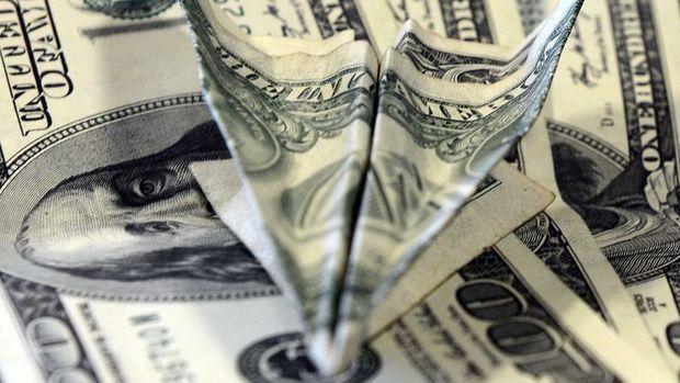 Dolar/TL güne 3.57'nin altında başladı