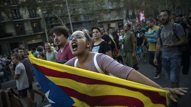 İspanya piyasalarında 'Katalan' etkisi