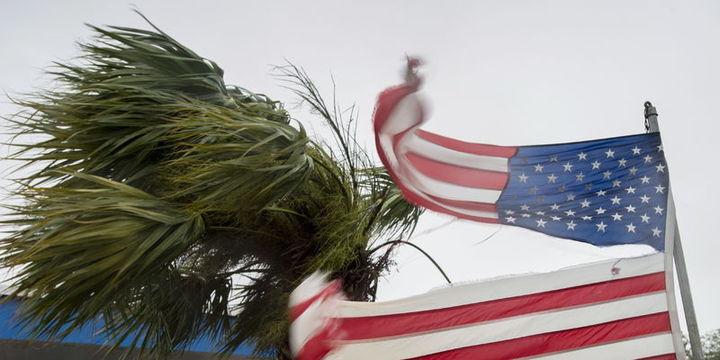Kasırgaların ABD
