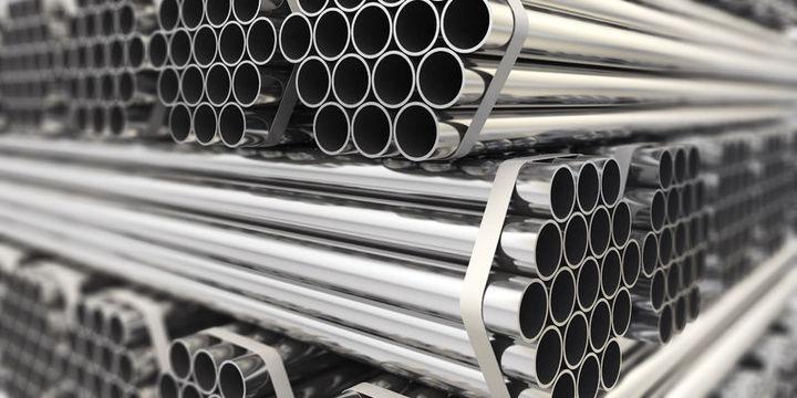 Çelik üretimi yüzde 13,6 arttı