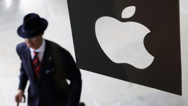 İrlanda Apple yüzünden AB'yle mahkemelik oldu