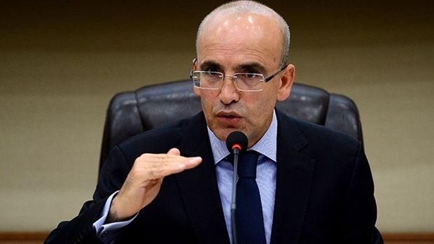 Şimşek: OVP Türkiye'yi yüksek gelir sınıfına taşıyacak
