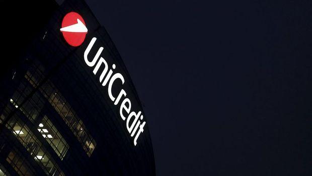 UniCredit'ten TL/ruble kısa pozisyonunda