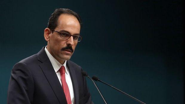 İbrahim Kalın: Kamu bankaları İran bankalarıyla anlaşmalar yapacak