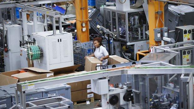 ABD'de fabrika siparişleri beklentiyi aştı