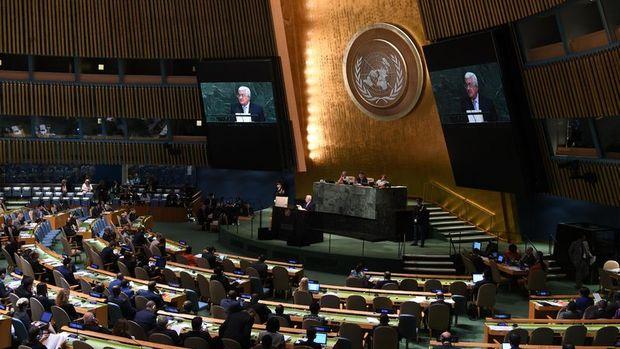 Suudi Arabistan BM'nin kara listesine girdi