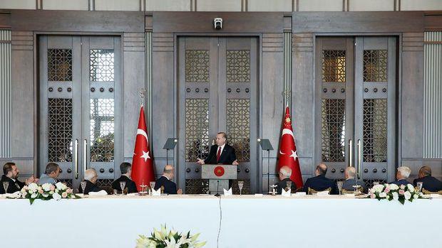 Cumhurbaşkanlığı: Balıkesir Büyükşehir Belediye Başkanı ile görüşülmedi