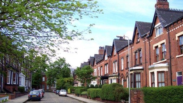 Birleşik Krallıkta konut fiyatları eylülde yüzde 4 arttı