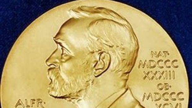 Nobel Barış Ödülü Nükleer Silahların İmha Edilmesi Kampanyası'na