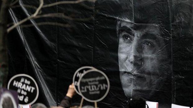 Hrant Dink davasında 5 sanık tahliye edildi