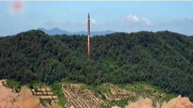 Rusya'dan flaş iddia: Kuzey Kore ABD kıyılarına ulaşacak füze test edebilir