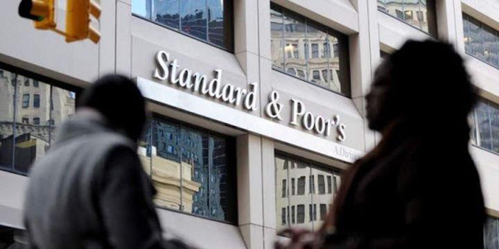 S&P Fransa ve Suudi Arabistan