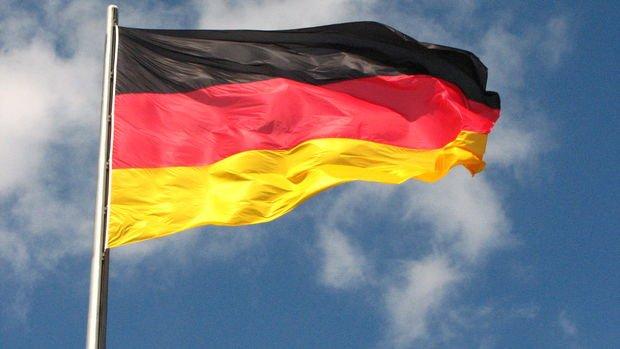 Almanya'da sanayi üretimi Ağustos'ta 6 yılın en güçlü artışını kaydetti