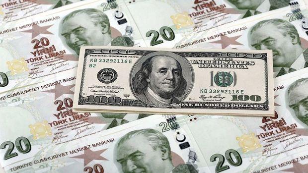 Dolar/TL'de işlem maliyeti likidite azlığıyla ortalamanın 60 katını gördü