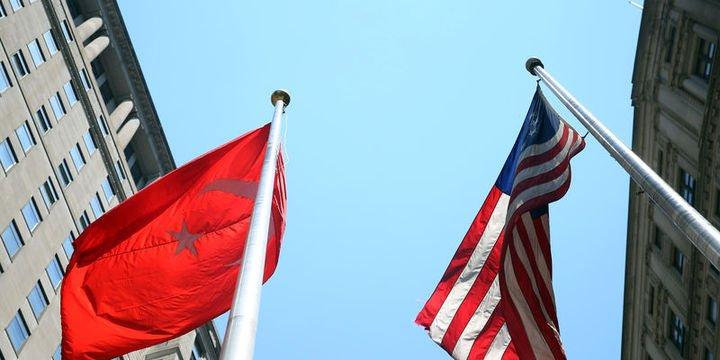 """Türkiye-ABD ekonomik ilişkilerinde """"vize"""" gölgesi"""