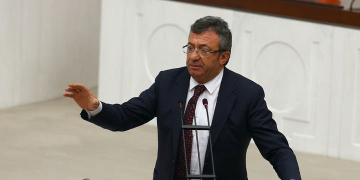 CHP/Altay: ABD ile olan krizde sağduyu çağrımız var
