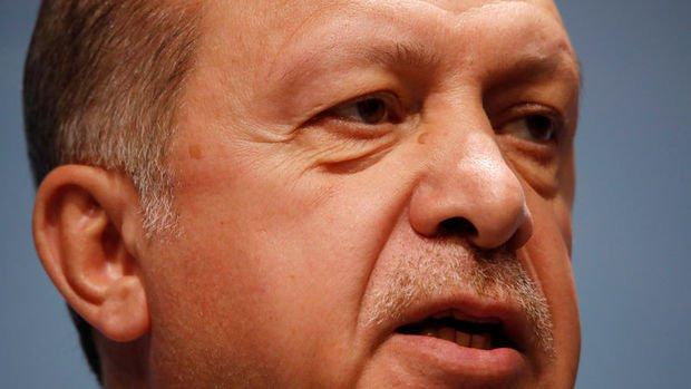 Erdoğan: Vize kararı üzüntü verici