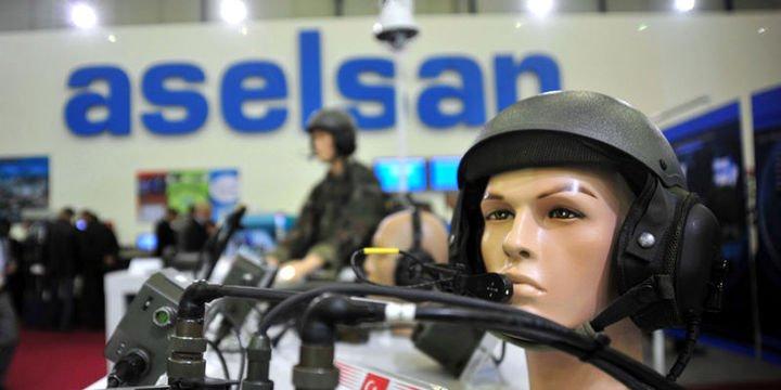 ASELSAN 44 milyon dolarlık sözleşme imzaladı