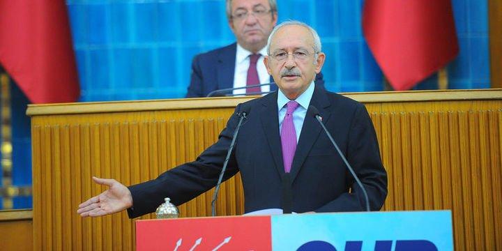 Kılıçdaroğlu: ABD 80 milyonu cezalandırılıyor