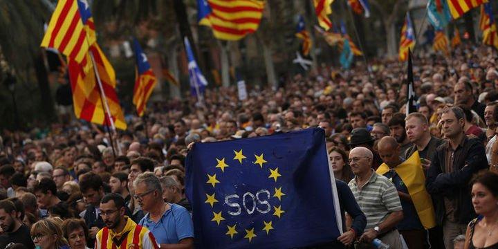 İspanya: Puigdemont